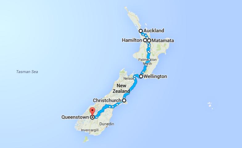 Middle Earth New Zealand Screenwriting Retreat Mia Terra Retreats